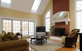 Living Room With Tv by Living Room Living Room With Tv Above Fireplace Decorating Ideas