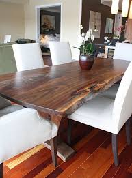 dining tables marvellous contemporary wood dining table modern