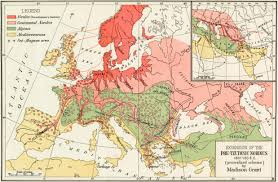 Western Europe Political Map by Historical Maps Of Europe