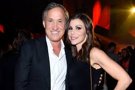Heather Dubrow Mansion Heather Dubrow Home Update Video The Daily Dish