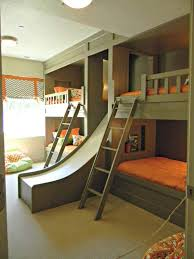 best 25 double bunk beds ideas on pinterest four bunk beds