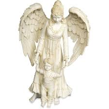 Simplicity Home Decor Caring Simplicity Angels Figurine Simplicity Angels
