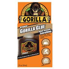 Home Depot Store Hours Houston Tx Gorilla Glue 2 Fl Oz Original Glue 269 The Home Depot