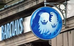 Barclays' Rate-Hedging Provision Puts Focus on Other Banks