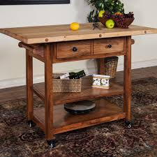 catskills heart of the kitchen island with drop leaf dbcedac