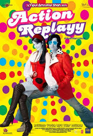 action replayy 2010 hindi movie online