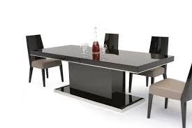 Dinner Table Glamorous Modern Dinner Table Pictures Design Inspiration Tikspor
