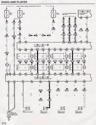lexus es300 speakers 94 lexus es300 speaker wire colors wiring diagrams wiring diagrams