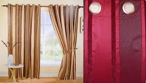 elegant doorway curtain decorating doorway curtain