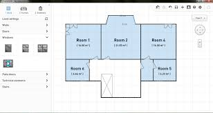 Architecture Symbols Floor Plan Free Floor Plan Software Homebyme Review