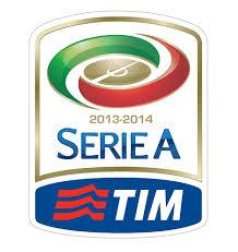 Jadwal dan Klasemen Serie A 2013/2014