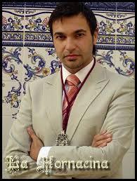 El escultor Ramón Cuenca Santo, vecino de Cox (Alicante) nace un 15 de enero ... - SM - Cuenca Santo I