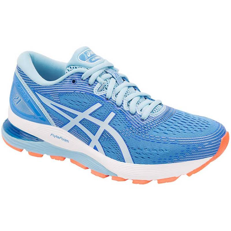 ASICS GEL-Nimbus 21 Running Shoe, Adult,