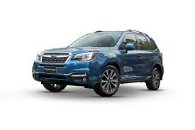 2017 subaru forester 2 0i l 2 0l 4cyl petrol manual suv