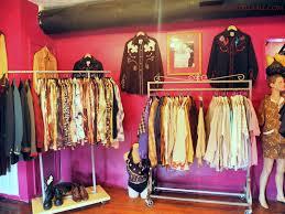 clothing boutique display ideas dresses store idolza