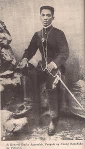 unang presidente ng pilipinas