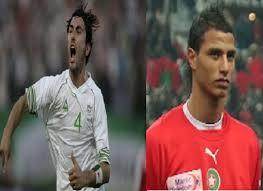 Match : Algérie 1   0 Maroc 27/03/2011, Résultat, score et analyse