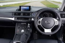 lexus ct hybrid performance new lexus ct 200h hybrid hatch goes on sale in the uk priced from