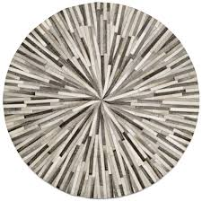 Round Bathroom Rugs by Rug Modern Round Rugs Wuqiang Co