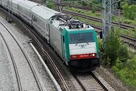 Berlin–Wrocław railway
