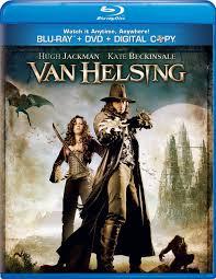 Van Helsing [BD25]