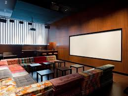 Interior Design For Home Theatre by Professional Home Theater Installers Tips Options U0026 Ideas Hgtv