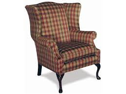 Colorful Accent Chairs by Temple Furniture Accent Chairs High Leg Traditional Wing Chair