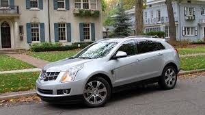 lexus rx 350 vs cadillac srx 2012 cadillac srx performance collection review notes among the