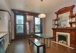 Built In Kitchen Cabinets Simple American Colonial Style Kitchen Features Brown Wooden