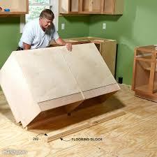 install cabinets like a pro family handyman