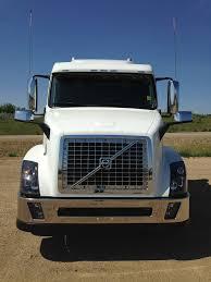 volvo 18 wheeler dealer 2015 volvo white vnx 630 fn911773 best truck stop service