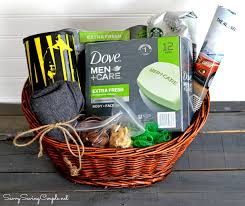 50 diy gift baskets to inspire all kinds of gifts christmas 40