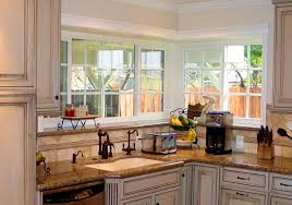 bathroom scenic kitchen windows over sink boxed out brilliant