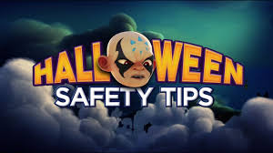 Scary Godmother Halloween Spooktacular Trailer by Halloween Safety Tips Skylanders Academy Skylanders Youtube