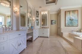 Bathroom Tile Ideas Traditional Colors Floor Tile Designs Bathroom Traditional With Beige Wall Bench