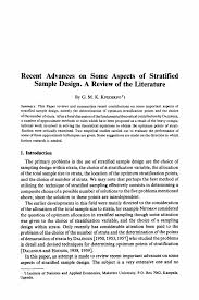 example of literature review essay