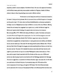 term paper cover page FAMU Online Research paper cover page