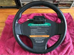 100 ezgo golf cart steering wheel preowned golf cars of