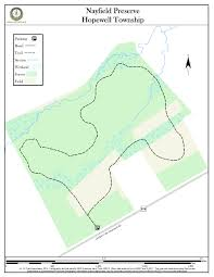 Nayfield Preserve   New Jersey Trails Association New Jersey Trails Association