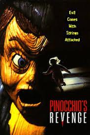 La venganza de Pinocho (1996) [Latino]