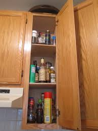 How To Organize Your Kitchen Cabinets by Condiments And Sauces How To Organize Kitchen Cabinets