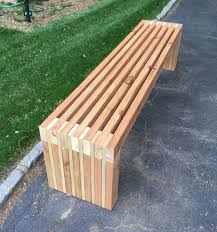 Basic Wood Bench Plans by P U003e U003ca Href U003d