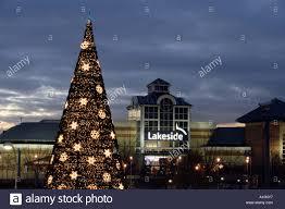 lakeside shopping centre thurrock essex england uk stock photo