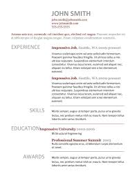 basic job resume examples resume template 7 simple templates free download best 7 simple resume templates free download best professional resume intended for 79 enchanting resume templates free download