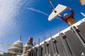 contractor information architect of the capitol united states