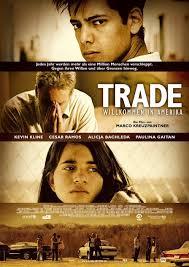 Trade (2007) izle