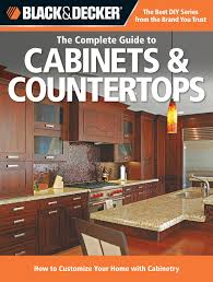 download e books the complete guide to cabinets u0026 countertops how