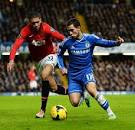 Premiership - Manchester United vs Chelsea Betting Preview ...