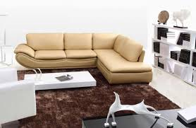 leather sectional sofa recliner beige brown leather upholstered sofa furniture with recliner with