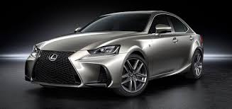 lexus parts mississauga 2017 lexus is facelift to be revealed april 25th redflagdeals